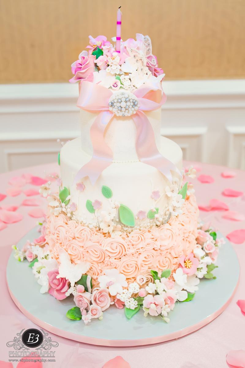 Birthday Cakes Girl Pinterest Image Inspiration of Cake and