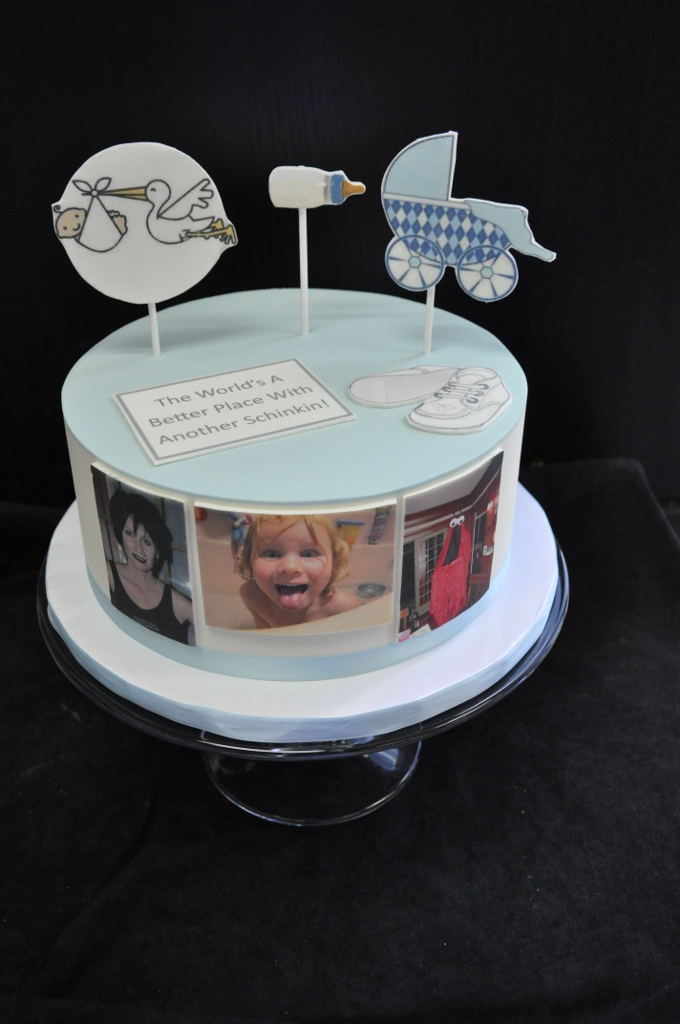 Baby Shower Cake Funny Pictures Page Images