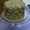 full-rosette-birthday cake