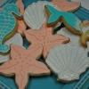 undersea-theme-cookies-mermaid-sea-horse-starfish-scallop-with-sparkle-sweet-cheeks-baking