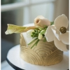 gold-leaf-geometric-detail-wedding-cake-top-tier-amymillard-182
