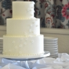 tiny-white-flowers-3-tier-wedding-cake-531x800