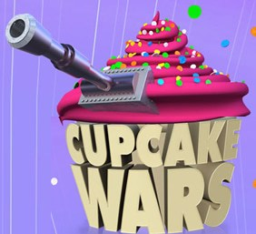 CUPCAKE WARS For childrens