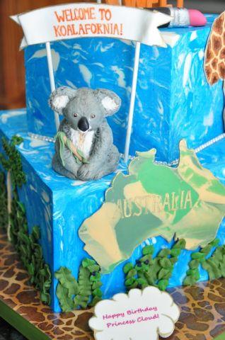 Koalafornia zoo cake, Sarah Cloyd, Sweet Cheeks Baking (531x800)