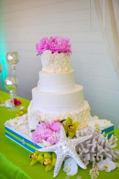 Wedding Cake - GO Wedding Feature