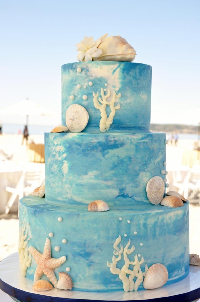 beach-cake-coronado