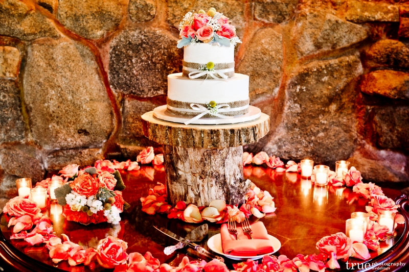 San Diego Wedding Cakes & Specialty Bakery | Sweet Cheeks Baking Co.
