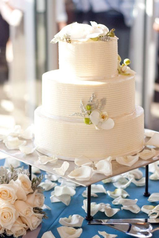 Sara France Photography, combed butter cream