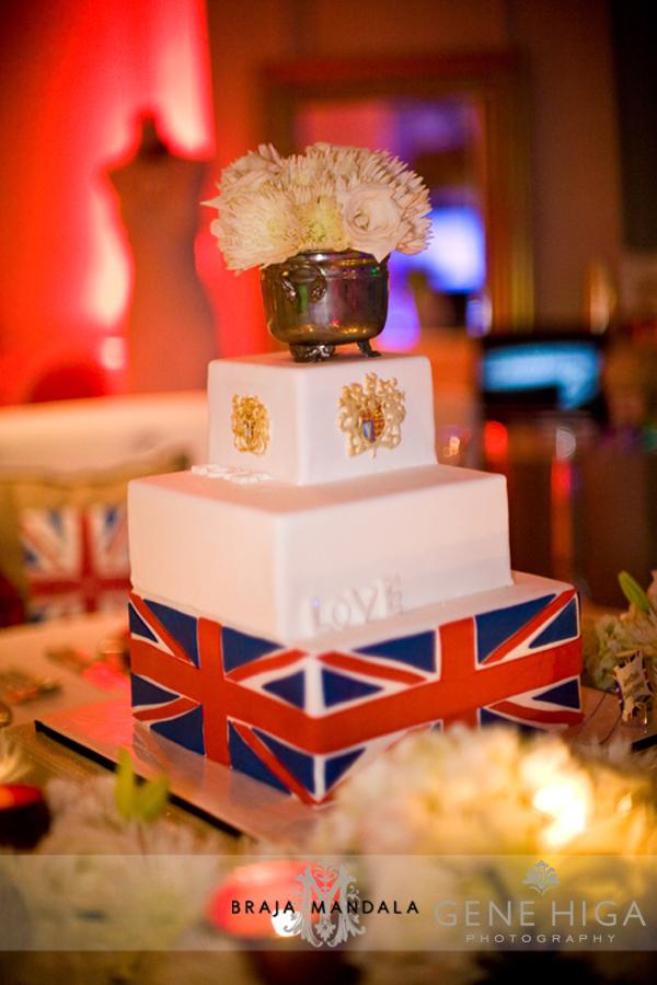 Gene Higa Photography royal-wedding-cake