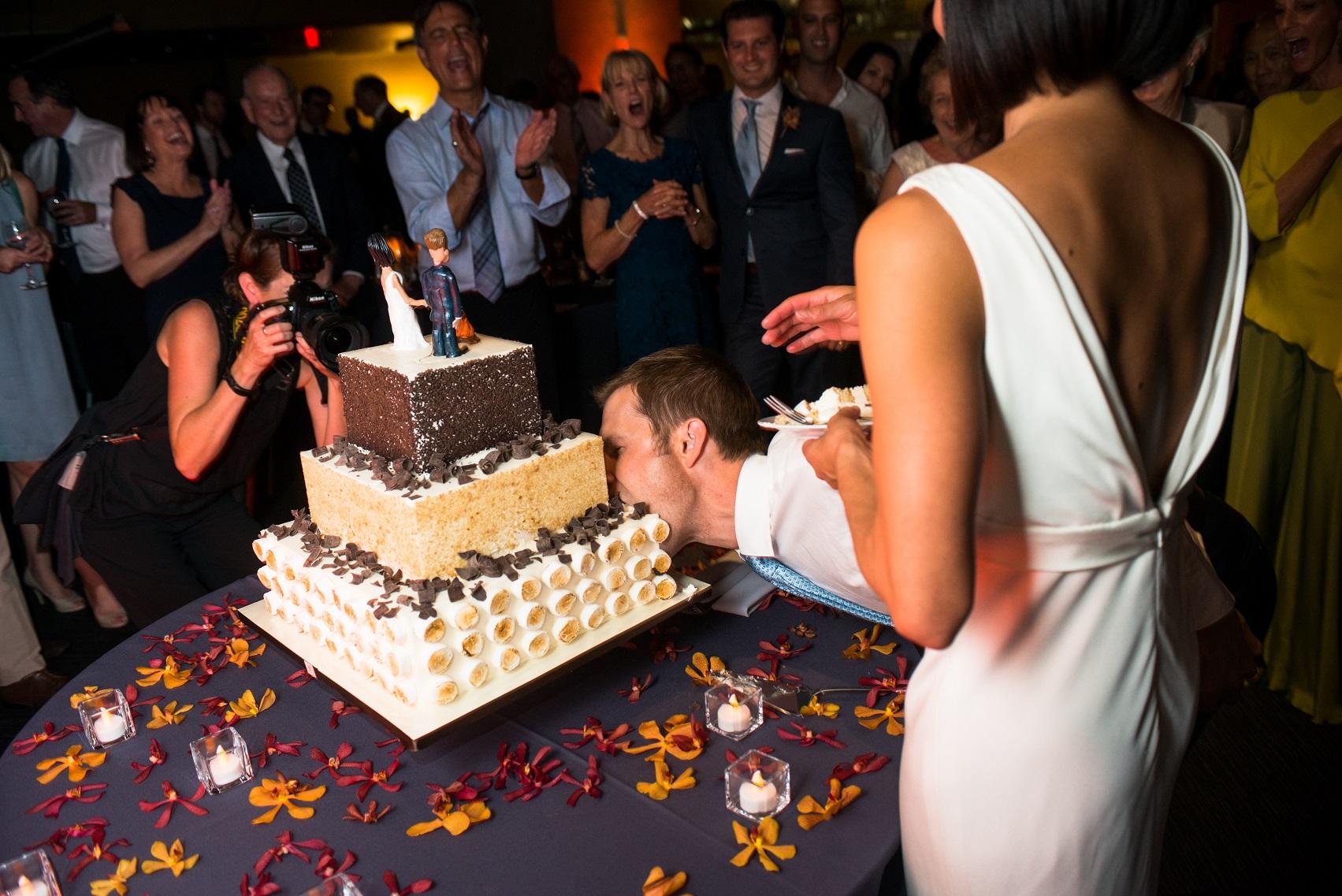 San Diego Wedding Cakes Specialty Bakery Sweet Cheeks Baking Co