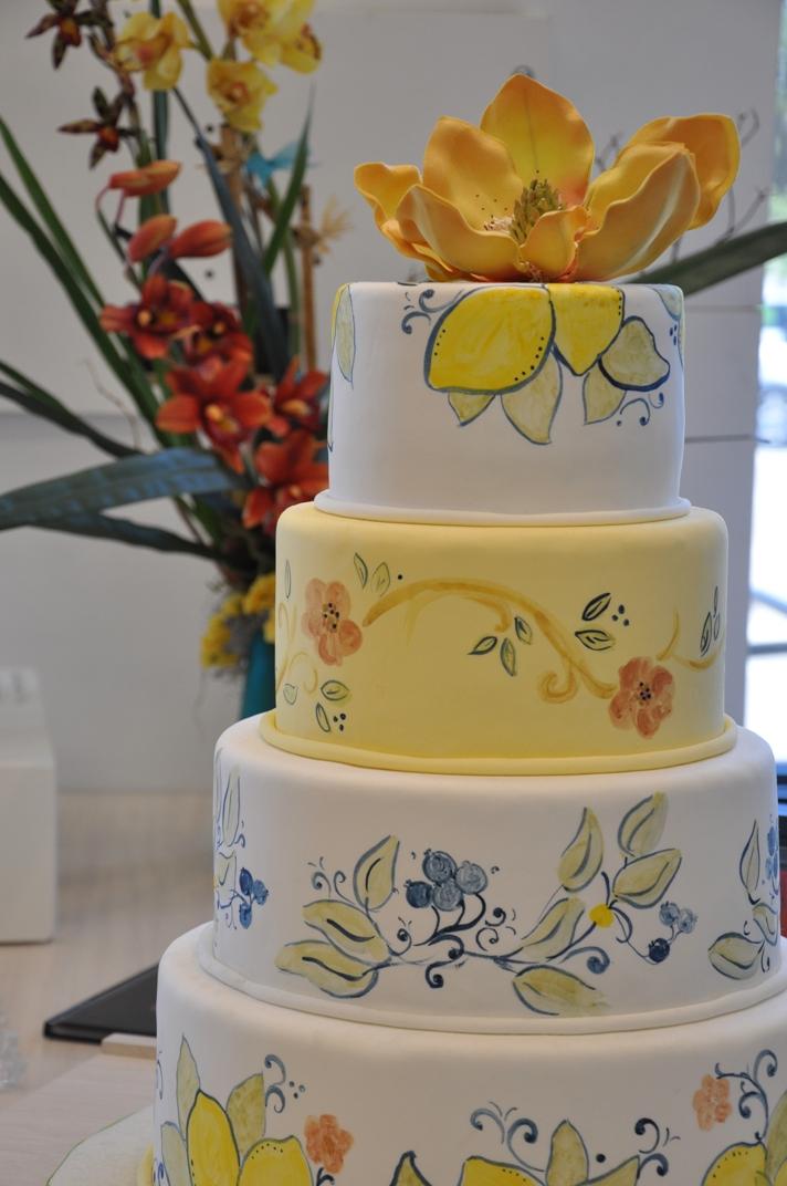 tuscan-majolica-cake