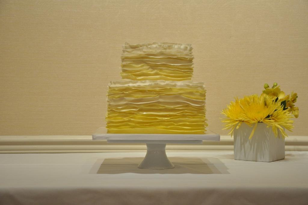 yellow-ombre-ruffle-cake-1
