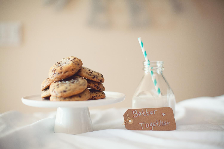 Mini Desserts, Dessert Buffets, Cookies San Diego | Sweet Cheeks ...
