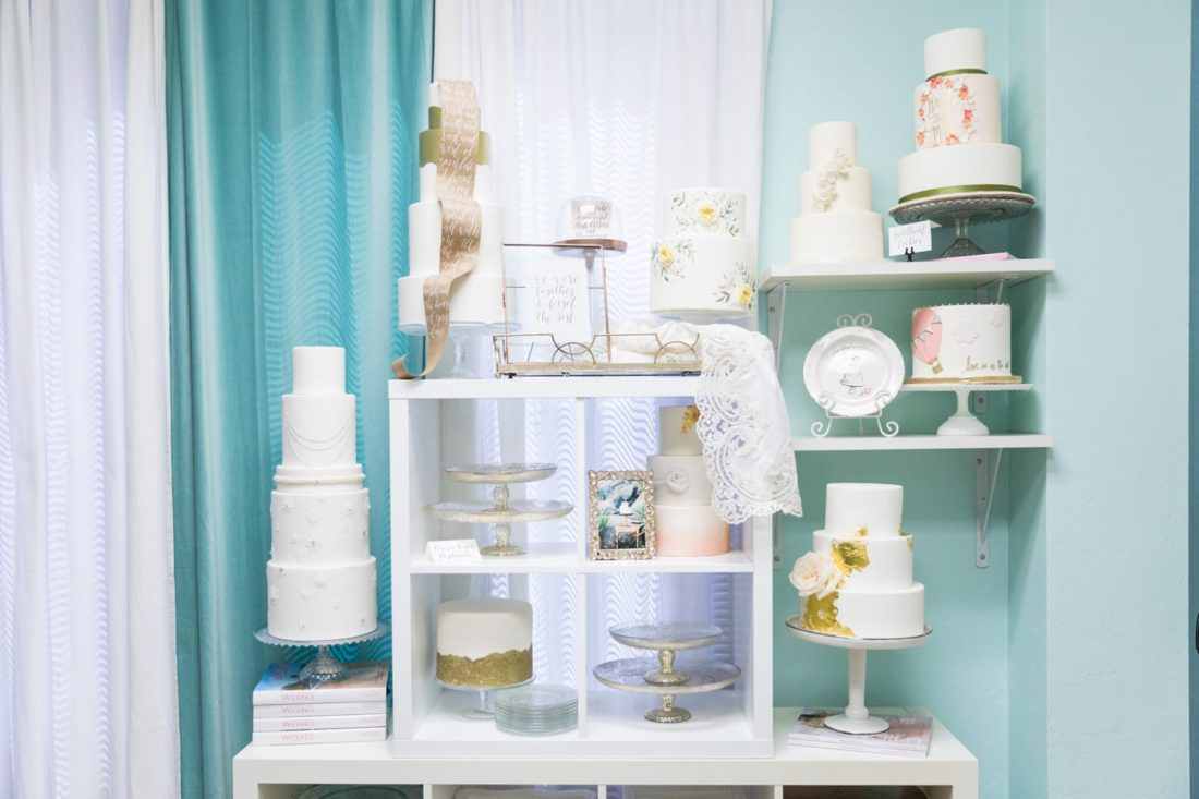Wedding Cake Stand Rental San Diego
