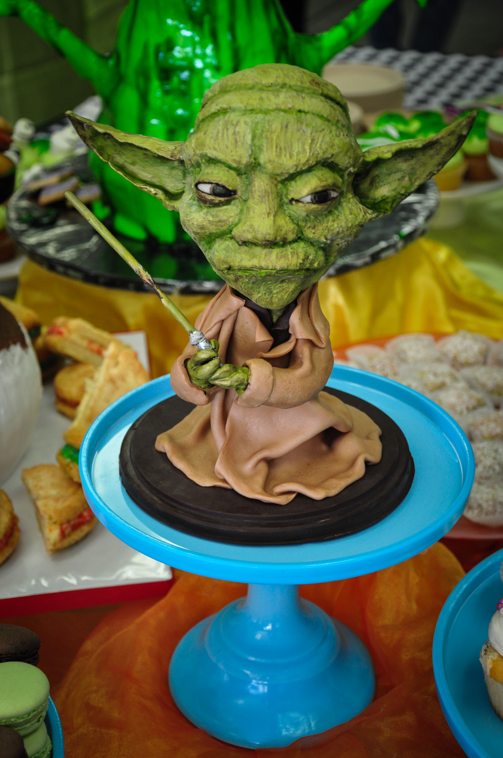 Sculpted Cakes 3d Cakes San Diego Sweet Cheeks