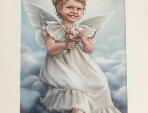 Sweet Hazel – Our Community's Little Angel