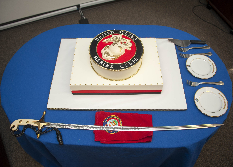 Peachy Happy 243Rd Birthday To The Marine Corps Ball Sweet Cheeks Personalised Birthday Cards Akebfashionlily Jamesorg