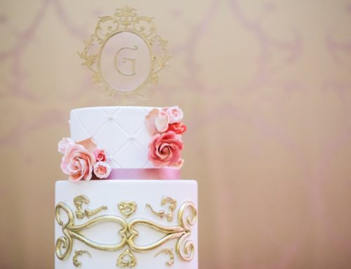 A Slice by Slice Guide to Planning the Wedding Cake of Your Dreams