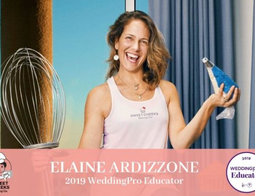Elaine Ardizzone Chosen as a 2019 WeddingPro Educator