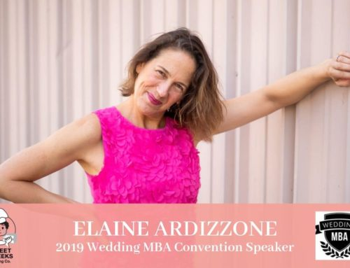 "Getting Your ""MBA"" at the 2019 WeddingMBA Convention"