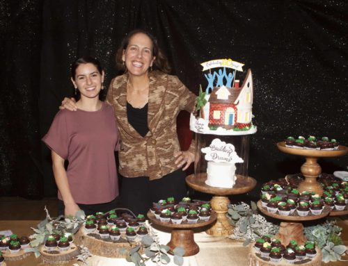 Fundraiser Success: Thank You to our 50th Anniversary Chocolatiers!