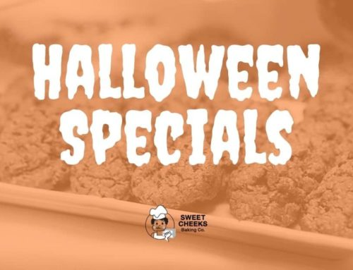 Halloween Specials: Deliciously Spooky Treats – No Tricks!