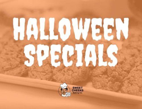 Halloween Specials: Deliciously Spooky Treats – No Tricks!